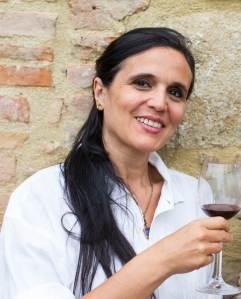 Chef Rosanna: