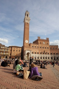 There is so much to see and do in Siena! Our expert guide will show you the city's best.
