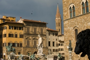 Your half-day walking tour will capture the best of Florence!