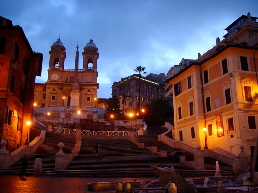 The Eternal City... Experience it with a native guide!