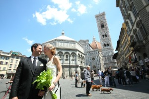 Get married in Florence!
