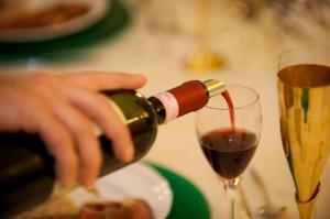 Wine tasting in Tuscany!