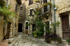 There are so many wonderful villages to explore in Provence.