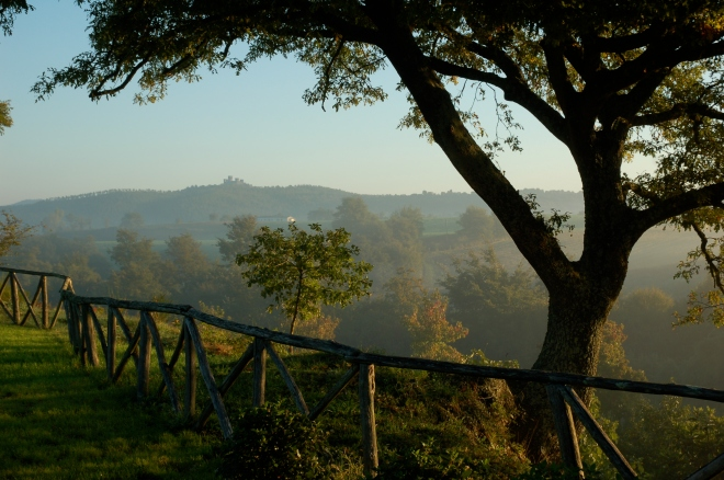 Umbria is Italy's Green Heart!
