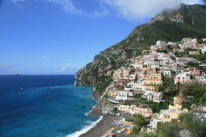 Rent a villa in Positano!