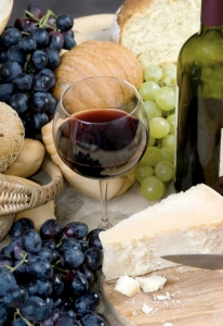 Enjoy a taste of Tuscany!