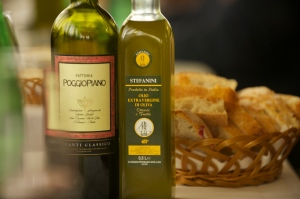 The wines of Tuscany are some of the greatest in the world! Get to know them with an expert.