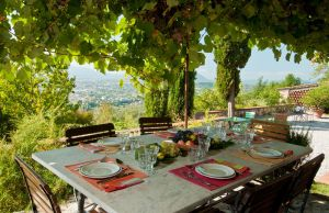 Take time to savor the villa experience!